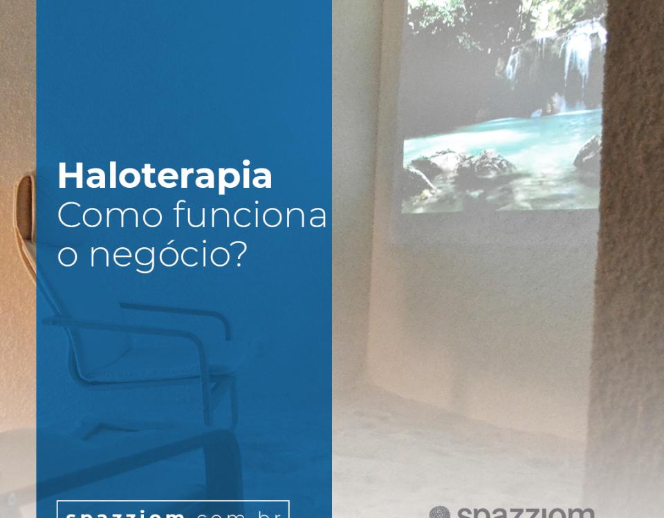 Haloterapia – Como funciona o negócio?